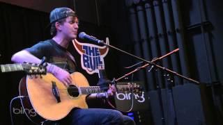 Dakota Bradley - Something Like Something (Live in The Bing Lounge)