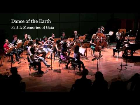 TLG Orchestra : wonderland 2012 Concert Highlights