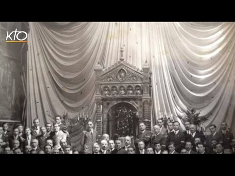 Histoire de la Sainte Relique d'Argenteuil