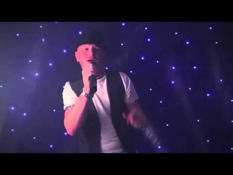 UB40 Tribute Show - Shaun Video