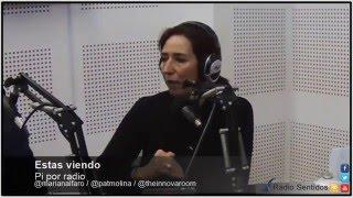 Pi por radio: Programa 7 (parte I)