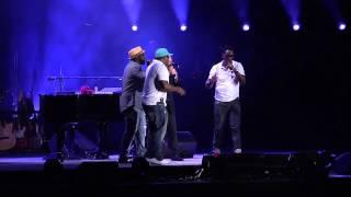The Longest Time Featuring Boyz II Men (Live At Citizens Bank Park – August 2, 2014) Video