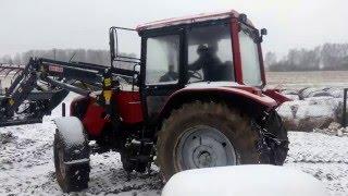 Картинки трактора мтз 82 зимой - План-конспект тренировки.