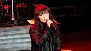 Pat Benatar - All Fired Up Live in Beverly Hills 2015