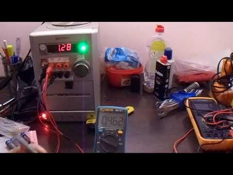 Osnovna Merenja Aneng AN8002 True RMS Unimerom - Banggood