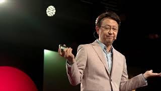 故事後來怎麼了?| What makes a good story?  It's not the ending. | 李四端 Sy Duan Lee | TEDxTaipei