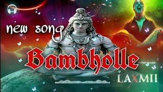 Bambholle - audio | Laxmi | Akshay Kumar | Viruss | Ullumanati | edit pritish kousik | 2020