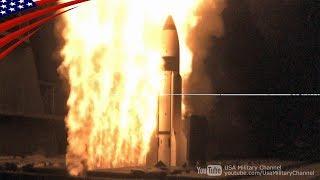 Japanese Destroyer Successful SM-3 Missile Intercept Test | Aegis BMD