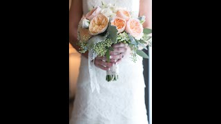 David Tuteras Wedding Planning Journey - Flowers