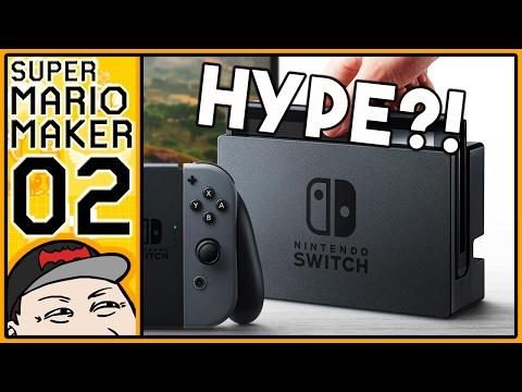 Wolo im Hype?! - Super Mario Maker - Part 2