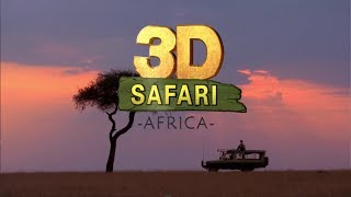 Safari Africa - Full Film in HD