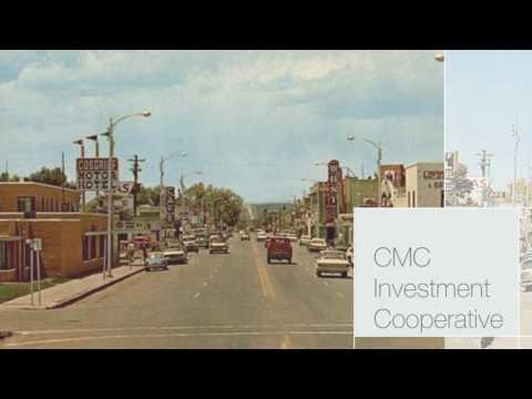 CMC Investment Cooperative