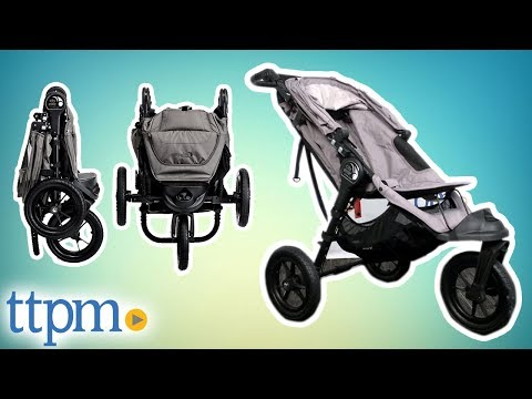 City Elite Stroller from Baby Jogger