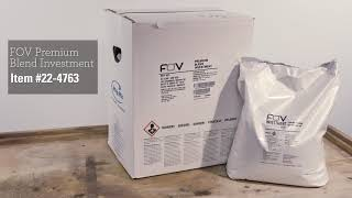 FOV Premium Blend Investment