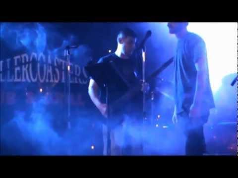 Burning Bridges Bass / Drum Solo & Man in the Box
