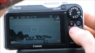 Photography How To - Take Beautiful Nature Photos on Cloudy Day