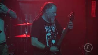 WILT live at The Acheron, Jul. 9th, 2016 (FULL SET)