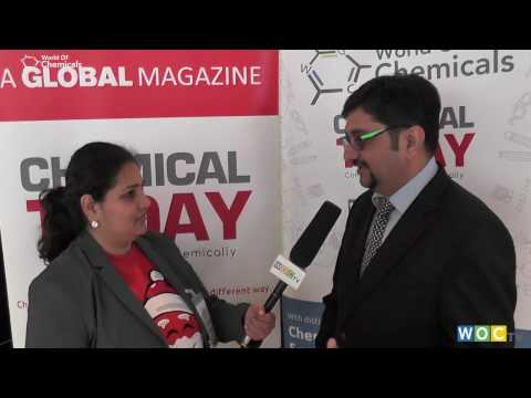 Grasim Industries at OPEX Summit 2016