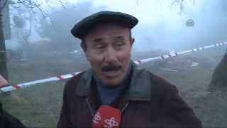 preview picture of video 'Ordu'da yangın: 2 ölü // ordu yangın'