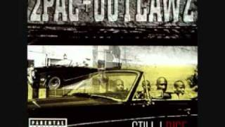 2Pac & Outlawz - 01 - Letter To The President