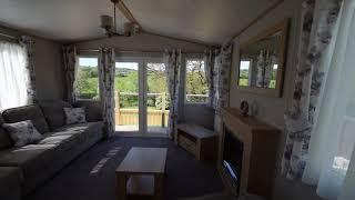 2019 Carnaby Rosedale Caravan Holiday Home