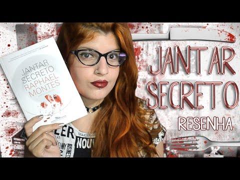 RESENHA: JANTAR SECRETO | Poison Books