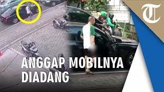 Terungkap Motif Pengemudi BMW Acungkan Senjata Api ke Pengendara Lain di Gambir, Jakarta Pusat