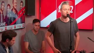 "Keane   ""The Way I Feel""   Acoustic   RTL2 2019"