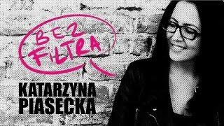 Katarzyna Piasecka - BEZ FILTRA | Stand-Up | Cały Program