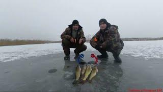Зимняя рыбалкам в белоруссии