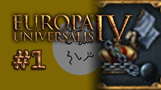 EU4 Ternate the Table - Part 1 - United Spice of Molucca