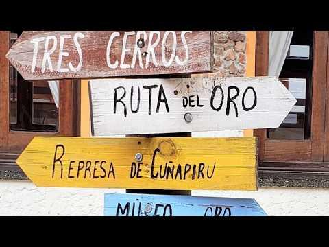 Represa de Cuñapirú - Dept.Rivera, Uruguay