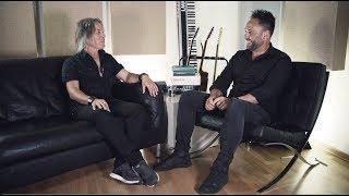 GARRY & DAN DISCUSS CAREERS AS ARTISTS AT MAGIX
