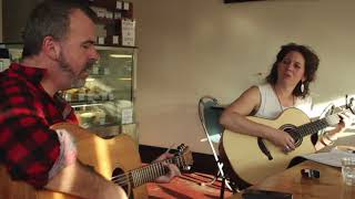 An Otherwise Quiet Room: The Yarra Sessions Ep. 4 feat. MICHAEL WAUGH