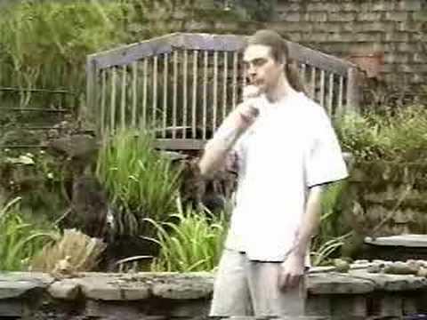 Contact Juggling Practice