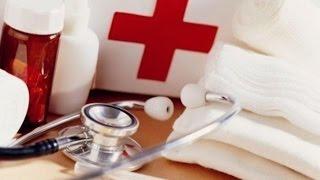МЕДИЦИНА в США- ЦЕНЫ - врачи и лекарства.  Лучше не болеть!