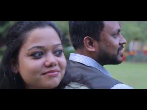 Vineet & Vidya.