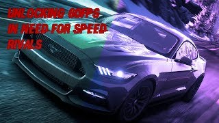 How To Unlock 60Fps on Need For Speed Rivals