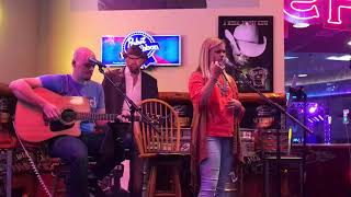 """""""In Another's Eyes"""" Cover, Original Garth Brooks/Trisha Yearwood"""