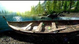 Skyrim: RealVision ENB + Tamriel Reloaded