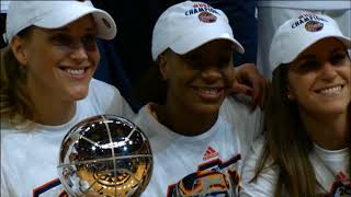 2019 Champions of Character® Awards Foundation Fundraiser -  Tamika Catchings