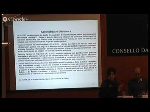 ARPAD: o Proxecto de Arquivo Dixital Integrado da Xunta de Galicia