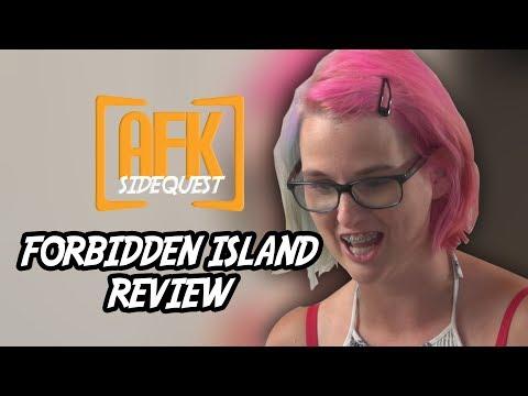 AFK SideQuest: Forbidden Island