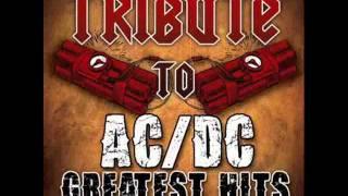 Evil Walks- AC/DC Greatest Hits Tribute