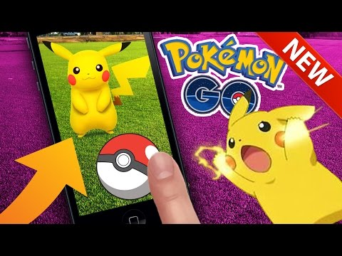 How to Get Pikachu as Your Starter Pokemon!