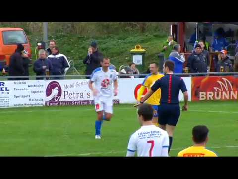BZL-Süd: Union Buchkirchen vs. SV Entholzer Pichl