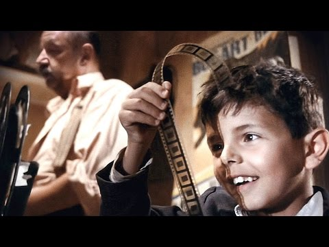 CINEMA PARADISO Bande Annonce