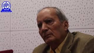 Kapil Kak,Air Vice-Marshal(Retd) onEffective Strike to eliminate Terror.
