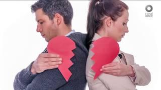 Diálogos Fin de Semana - Límites a los ex