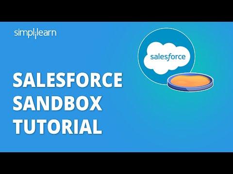 mp4 Salesforce Sandbox, download Salesforce Sandbox video klip Salesforce Sandbox